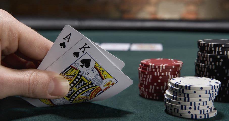 Blackjack, guida per giocare